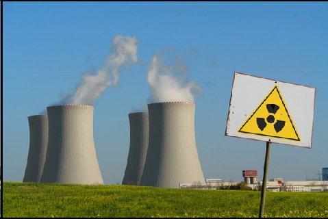 Nu Clear Energy Nu Clear Energy